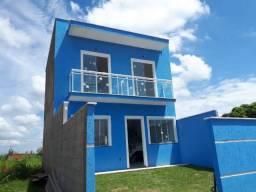 Linda Casa Duplex em Itaboraí