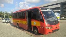 Micro ônibus Marcopolo sênior 2011