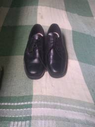 Sapato semi novo.n.39