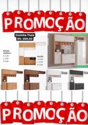 Cozinha Thais mega promoção