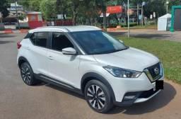 Nissan Kicks SV Cvt 1.6 2017/2018 *Única dona