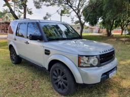 Land Rover Discovery 4S 2013
