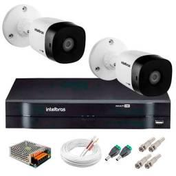 CFTV instação de câmeras Alarmes cercas concertinas vendas instalação