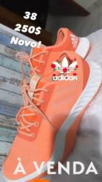 Vendo Adidas tênis