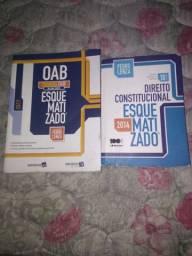 Livro Direito OAB Pedro Lenza