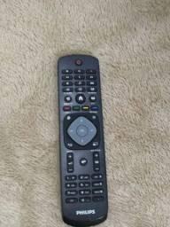 Peças televisão smart