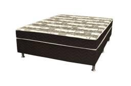 Conforto absoluto vc vai ter nas suas noites com uma de nossas camas