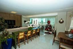 Apartamento com 3 quartos à venda, 130 m² por R$ 640.000 - Setor Bueno - Goiânia/GO