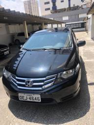 Honda City Sedan LX flex