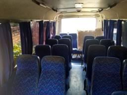 Banco de micro ônibus 1100