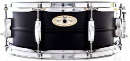 Caixa Pearl Sensitone Limited Matte Black Steel 14x5,5