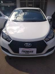 Hyundai Hb20 2019 garantia de fabrica