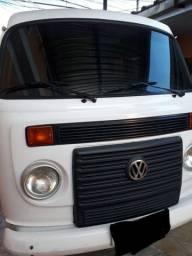Kombi 2014 com kit gás