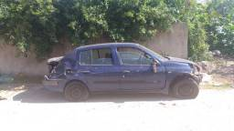 Vendo Clio 2005 Batido 1.6 16V