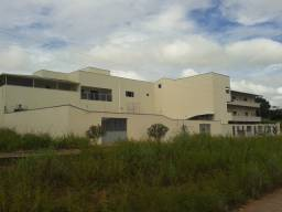 32 quitinetes em Uruaçu perto da IFG