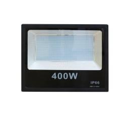 Refletor de Led 400W para Campo de Futebol e Grandes Áreas