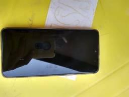 Moto g8 completo fone caixa e nota fiscal