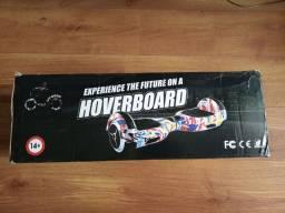 Patinete elétrico hoverboard Luxor NOVO