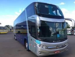 Ônibus Mercedes 0500 Rsd