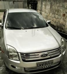 *Ford Fusion 2009 Aceita Troca*