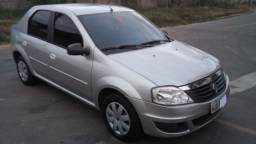 Renault Logan Expression 1016V 2011/2012