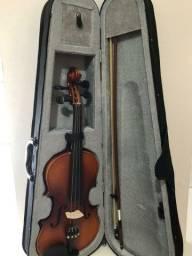 Violino Hoyden com case