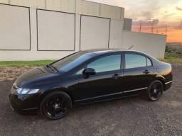 Civic LXS