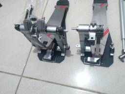 Pedal duplo top