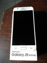 Galaxy J5 Prime - usado