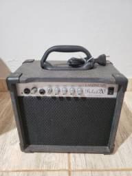 Amplificador para Violão/Guitarra/Voz Landscape Balad 20