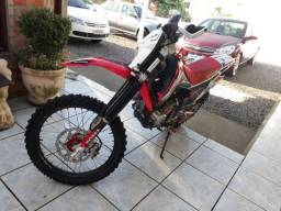 Moto crf 230 ano15