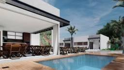 Casas 2 e 3 quartos no Francês - South Beach Residence