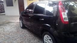 Fiesta 2009/2009,1.6 com gnv ,completo ,doc 2020 ,aceito troca carro ou moto menor valor