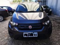 Fiat Mobi 1.0 Evo Wei  2019/2020 manual  Flex