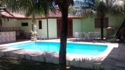 Casa com piscina - Rio das Ostras