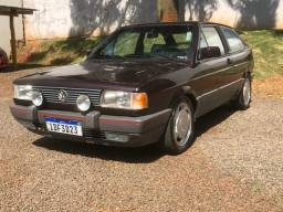 Gol GTS 1993 relíquia Completo
