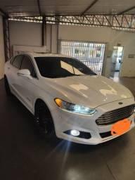 Ford Fusion Híbrido 2.0