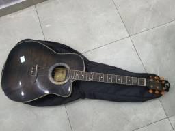 Violao Eagle CH306 Fibra