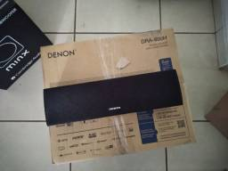 1 Caixa Central Onkyo home theater, som ambiente  120w