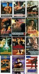 Filmes de artes marciais dublados e legendado