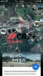 Título do anúncio: A CR2+ vende excelente terreno em Gravata, oportunidade única para empreendedores