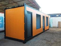Título do anúncio: Átrios container Kitnete 12metros ou 6 metros