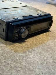 Vende se rádio pioneer mixtrax