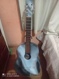 Título do anúncio: Vende-se este violão marca Di Giorgio