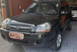 Título do anúncio: Hyundai Tucson  GLS 2.0 16V (aut) Gasolinha