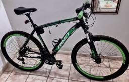 Bicicleta MTB Aro 29 24V Bike Rino.