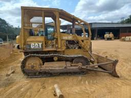Título do anúncio: Trator de Esteira  CAT D 4 - R SR - 1995