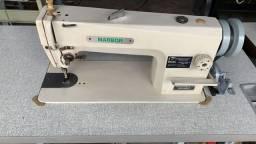 Título do anúncio: Máquina Reta Semi Nova Marbor ja Revisada pelo técnico com garantia