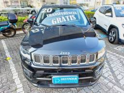 Título do anúncio: Jeep Compass Sport Aut. 2020 Preto