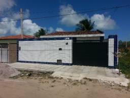 Vendo Casa no bairro Paratíbe, Valor negociável!!